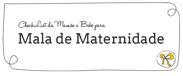 ChecklIst-MalaMaternidade