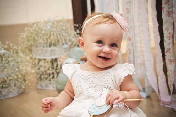 Aniversário de um aninho da Valentina, dia 22.02.2014. Fotos por éricavighi
