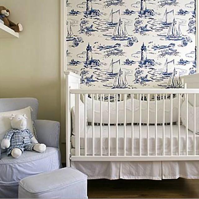 Conversamos com a arquiteta @flaviagerabtayar para entender os principais erros e acertos na decoração do quarto do bebê. Post completo no blog ? www.vestidademae.com.br