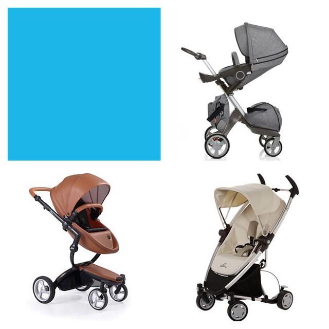 O drama da escolha do carrinho de bebê!! Qual comprar: Strokke Xplory, Mima Xari ou Quinny Zapp Xtra? Que difícil!! #vestidademae #carrinhodebebê #stroller