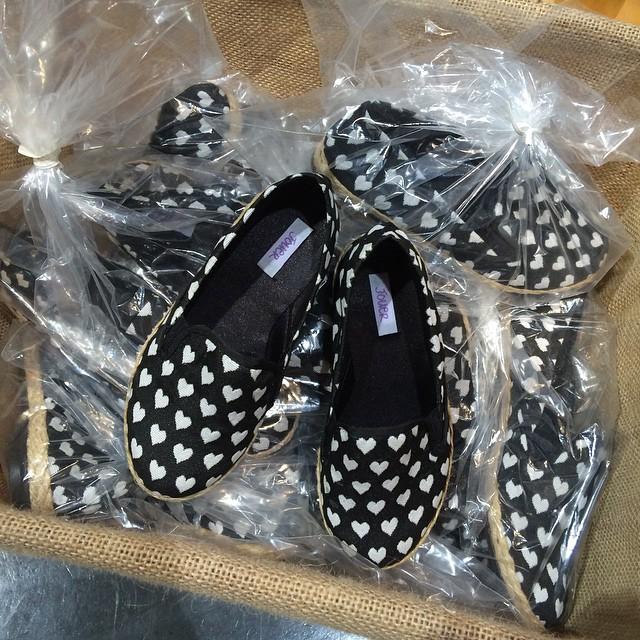 Apaixonada pelo sapatos slip