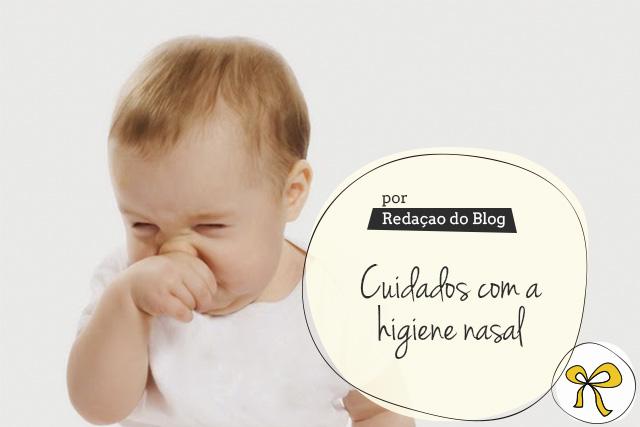 Higiene-Nasal