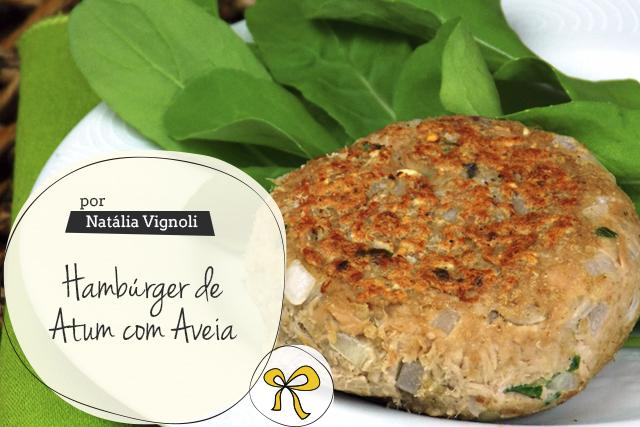 hamburger-atum-aveia