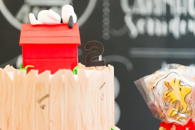 Festa-Infantil-Snoopy