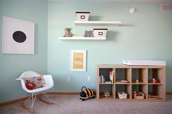 Como montar um quarto montessoriano Vestida de Mãe  ~ Quarto Montessori Moveis