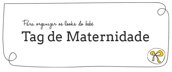 Tag-Maternidade