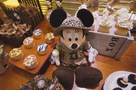 FestaInfantil_Safari do Mickey_10
